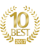 10 Best Law Firm 2017